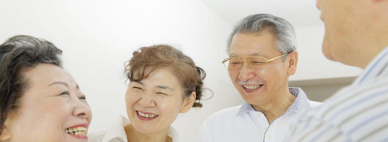 高齢者のQOL向上イメージ画像2